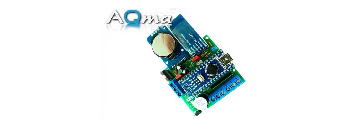 AQma LED Control