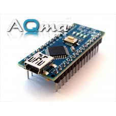 Oprogramowane Arduino Nano V3, ATmega328P 16MHz (zgodny klon)