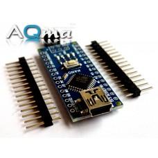 ARDUINO NANO 3.0 Atmega328P (zgodny klon)