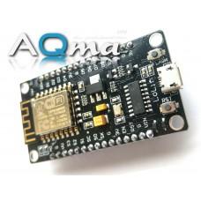 Moduł WIFI ESP8266, NODEmcu V3, CH340